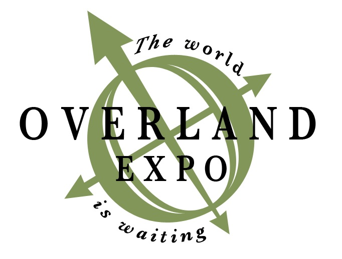 Expedition Electric Overland Expo