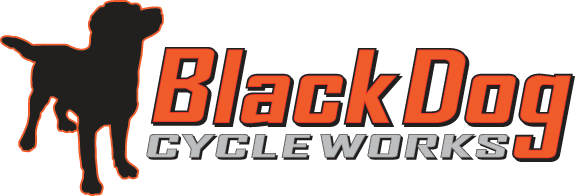 Expedition Electric Black Dog Cycle Works
