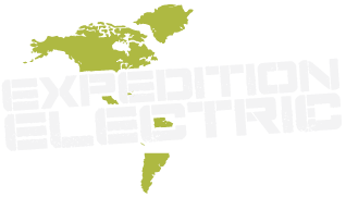 Expedition Electric